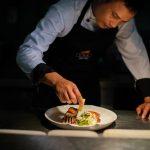 Bali World Class Chef