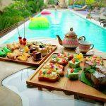Bali Tea Time
