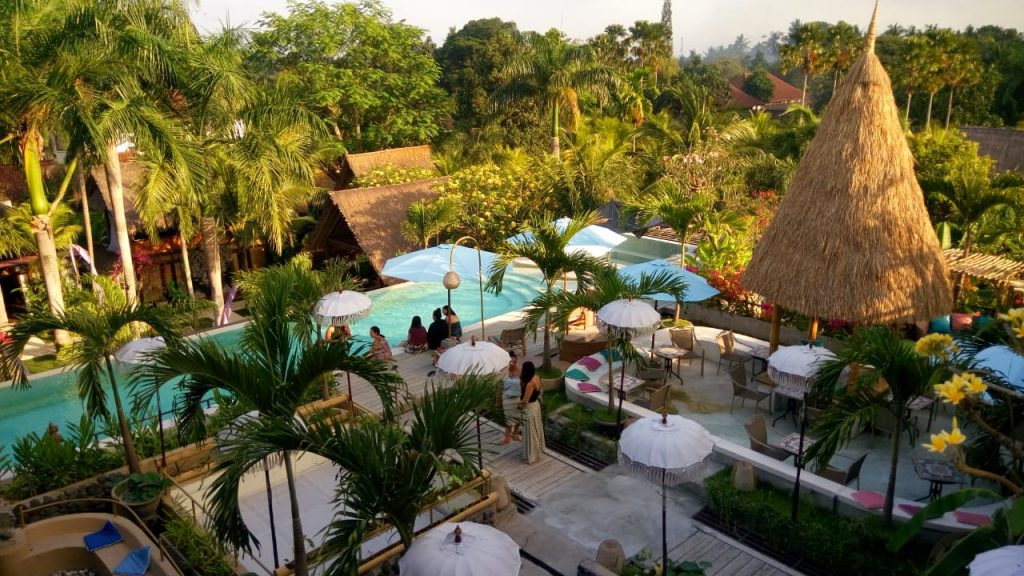 The Mansion Resort Ubud Bali