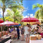 Ubud Farmers and Sunday market