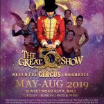 The Great 50 Show Bali