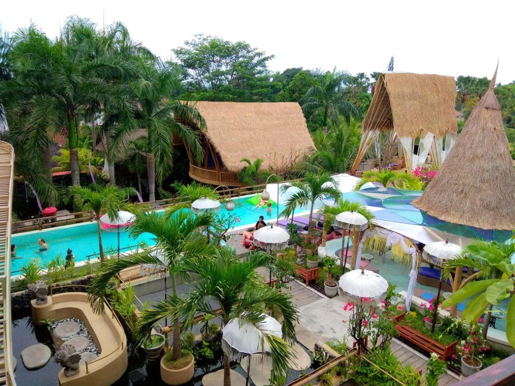 The Mansion Bali