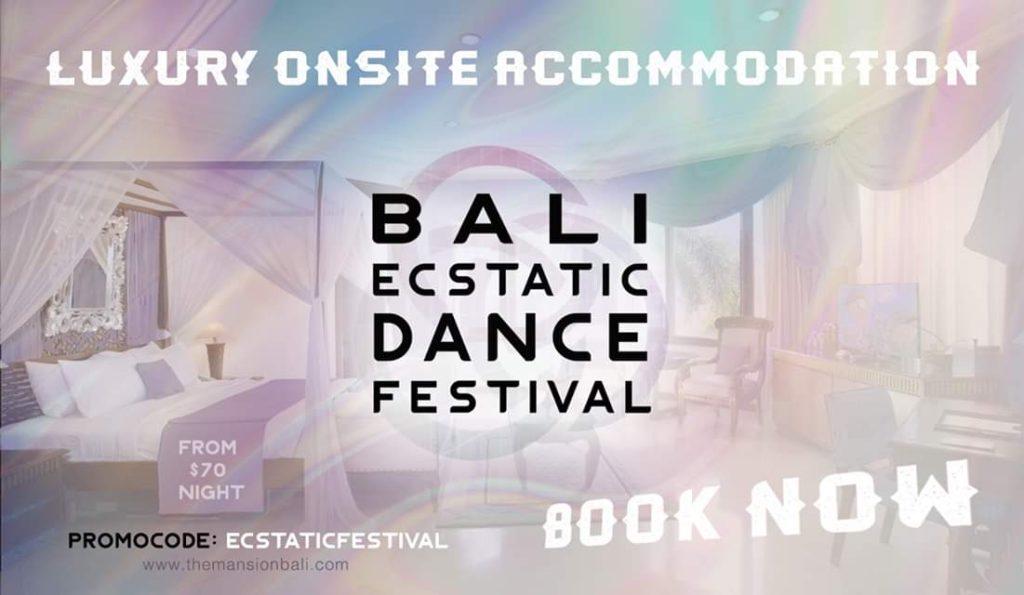 Ecstatic Dance Festival 2019