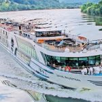 Job opportunity for luxury river cruise