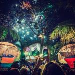 Bali New Year's Eve 2020