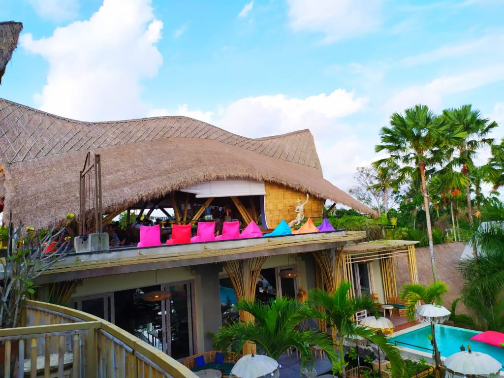 Ubud Meeting and Conference Resort