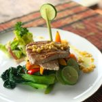 Ubud Healthy Affordable Restaurant
