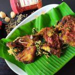 Ayam Bakar Enak di Bali