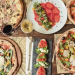 Pizza Lezat di Ubud