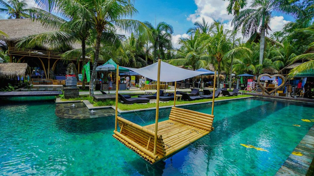 Coworking in Bali